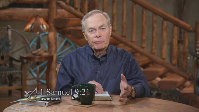 How to Prepare Your Heart | October 1...