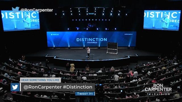 Distinction Part 13