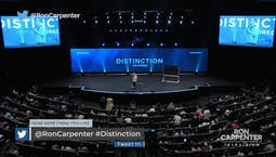 Video Image Thumbnail:Distinction Part 13