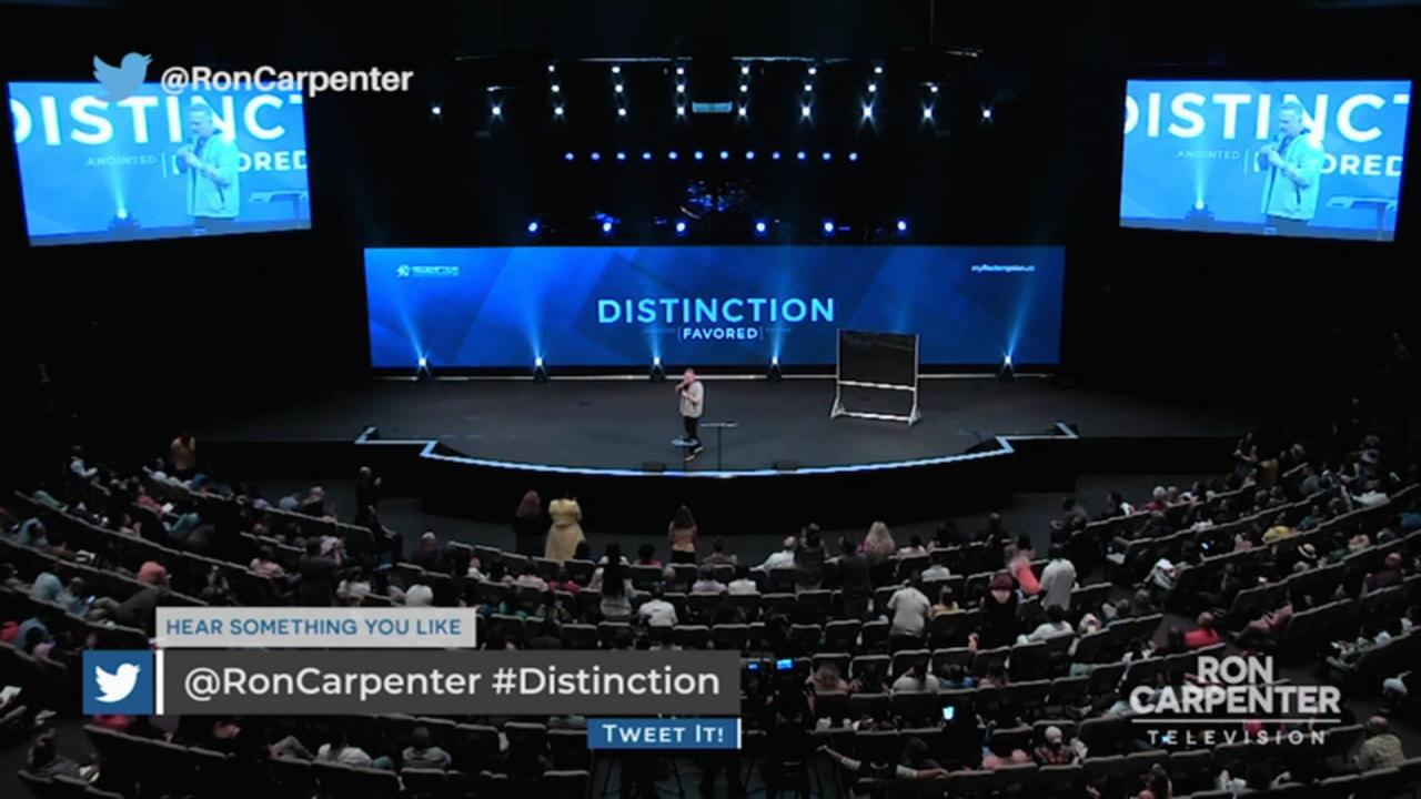 Watch Distinction Part 13