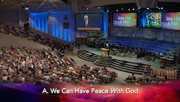 Video Image Thumbnail:A Life of Peace