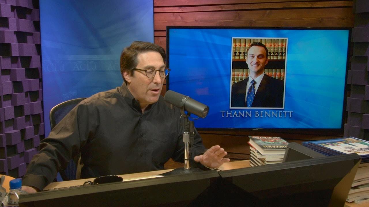 Watch ACLJ This Week with Jay Sekulow,