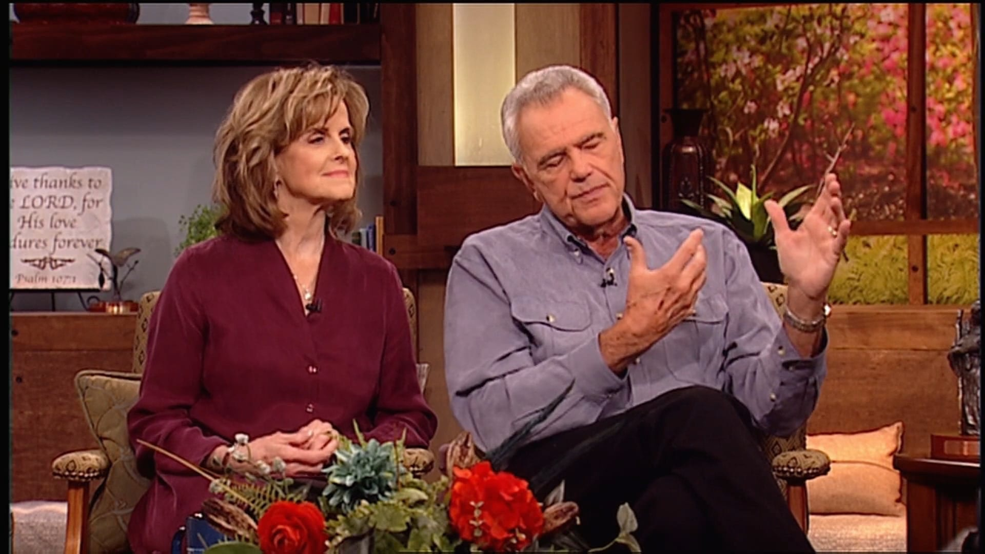 Watch Dr. Don and Mary Colbert | Eating Healthy
