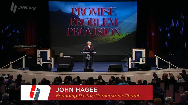 Promise, Problem, and Provision: Powe...