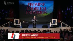 Video Image Thumbnail:Promise, Problem, and Provision: Power of the Promise