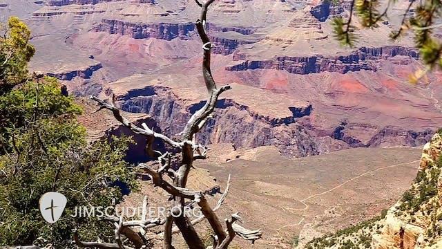 Outside Noah's Ark: Grand Canyon Tour