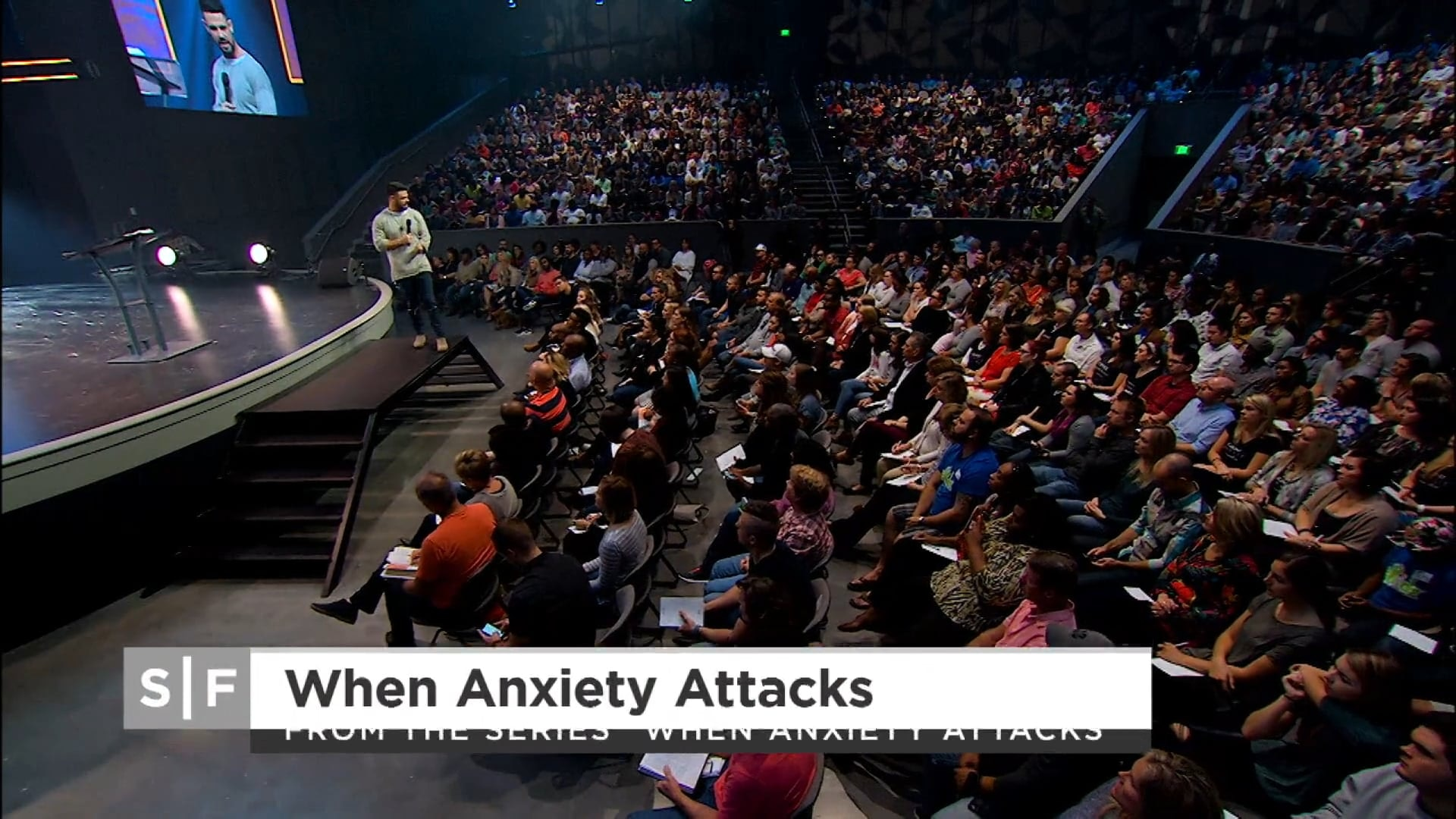 Watch When Anxiety Attacks: When Anxiety Attacks Part 2