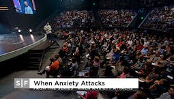 Video Image Thumbnail: When Anxiety Attacks: When Anxiety Attacks Part 2