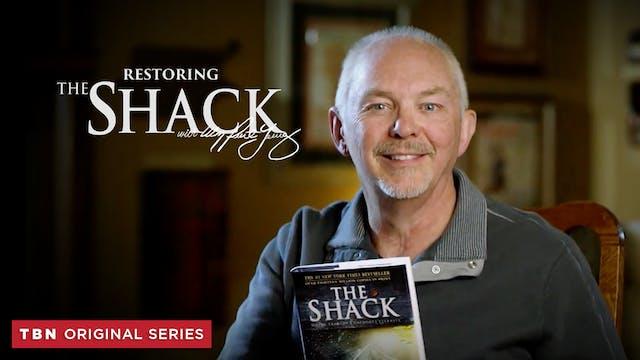 Restoring The Shack