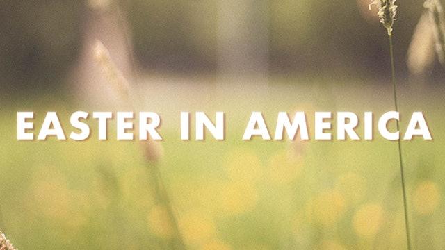 Easter In America