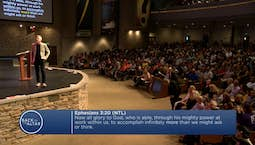 Video Image Thumbnail:God is Always Doing More Than You Think Part 1