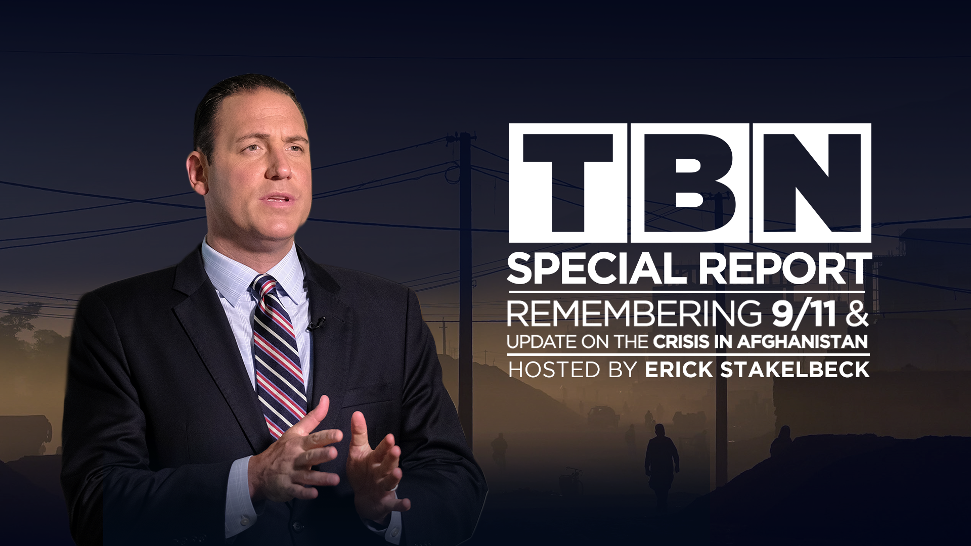 9/11 Special Report