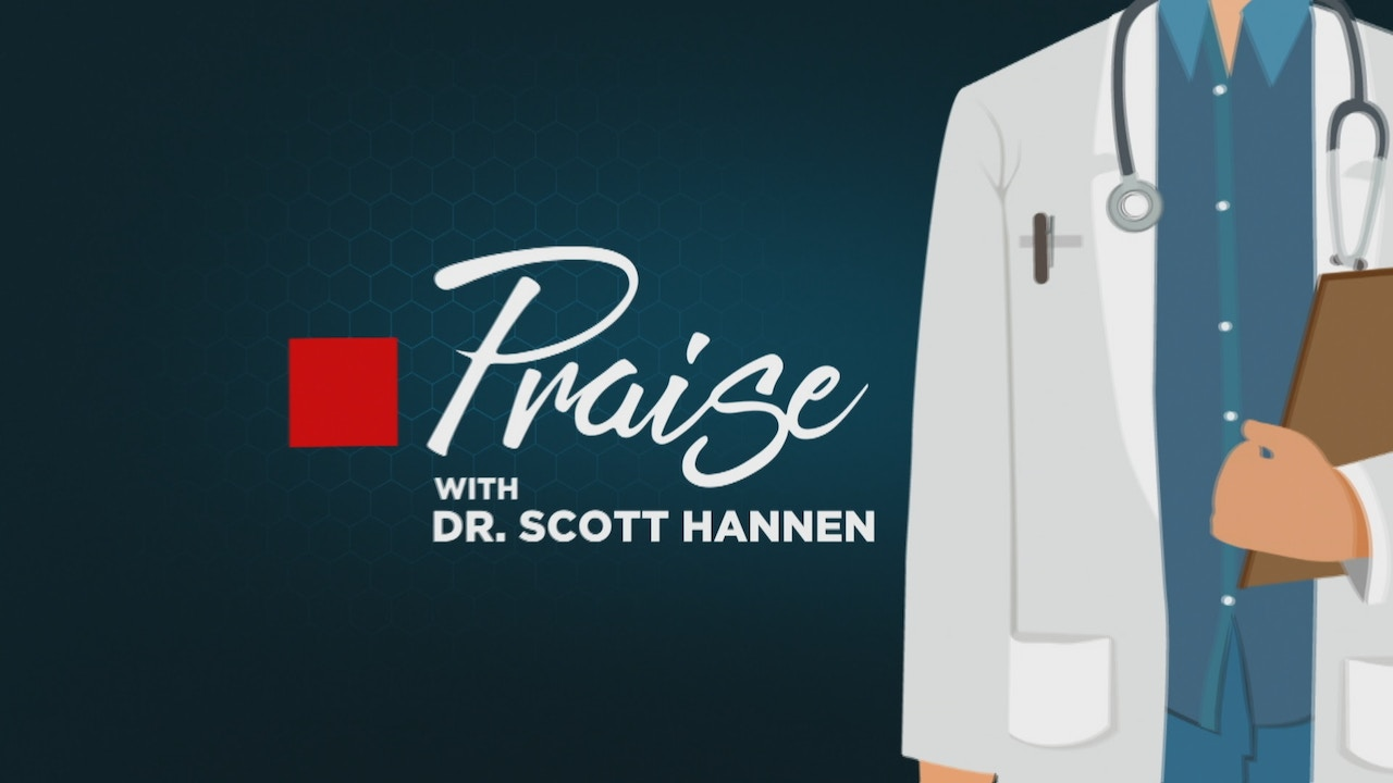 Watch Praise | Scott Hannen | August 17, 2020