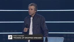 Video Image Thumbnail:Picking Up Dropped Dreams
