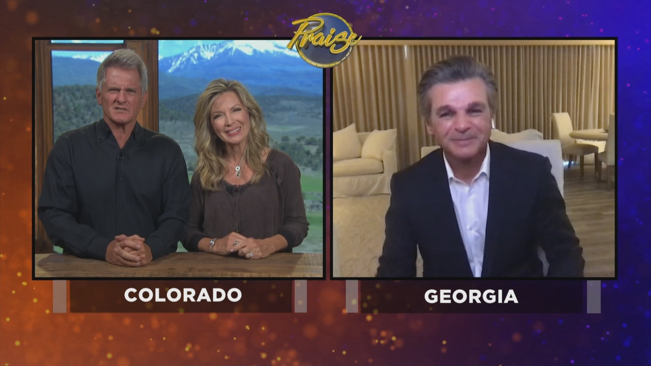 Watch Praise | Jentezen Franklin and Free Chapel Staff Panel | June 9, 2020