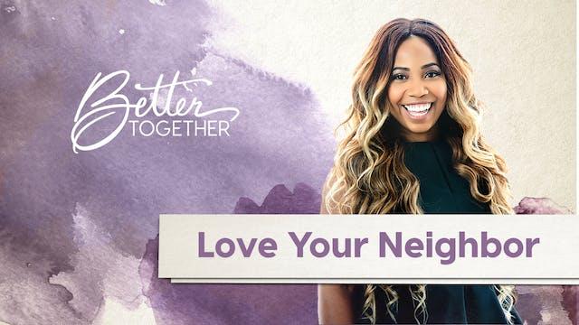 Better Together LIVE | Episode 55