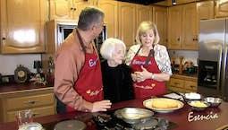 Video Image Thumbnail:Guests Glenda and Arnold Alvarez