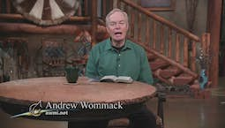 Video Image Thumbnail:Are You Satisfied With Jesus? | August 25, 2020