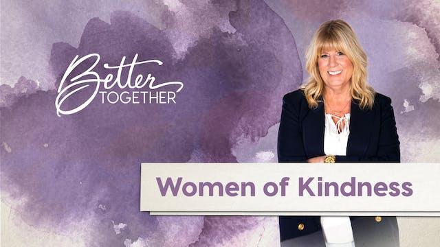 Better Together LIVE - Episode 235