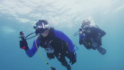 Video Image Thumbnail:Exploring God's Ocean Part 4