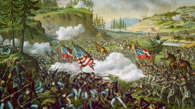 America's Hidden History | John Clem ...