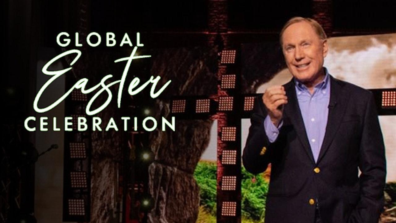 Global Easter Celebration 2021