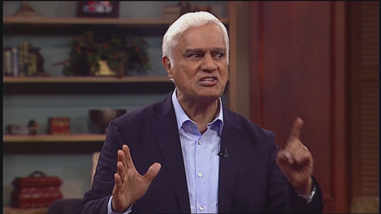 Watch Ravi Zacharias | Let Truth Reign Again