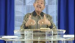 Video Image Thumbnail:The Faithfulness of God