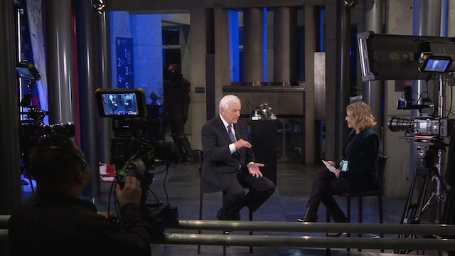 A Prophecy Interview with Dr. David Jeremiah