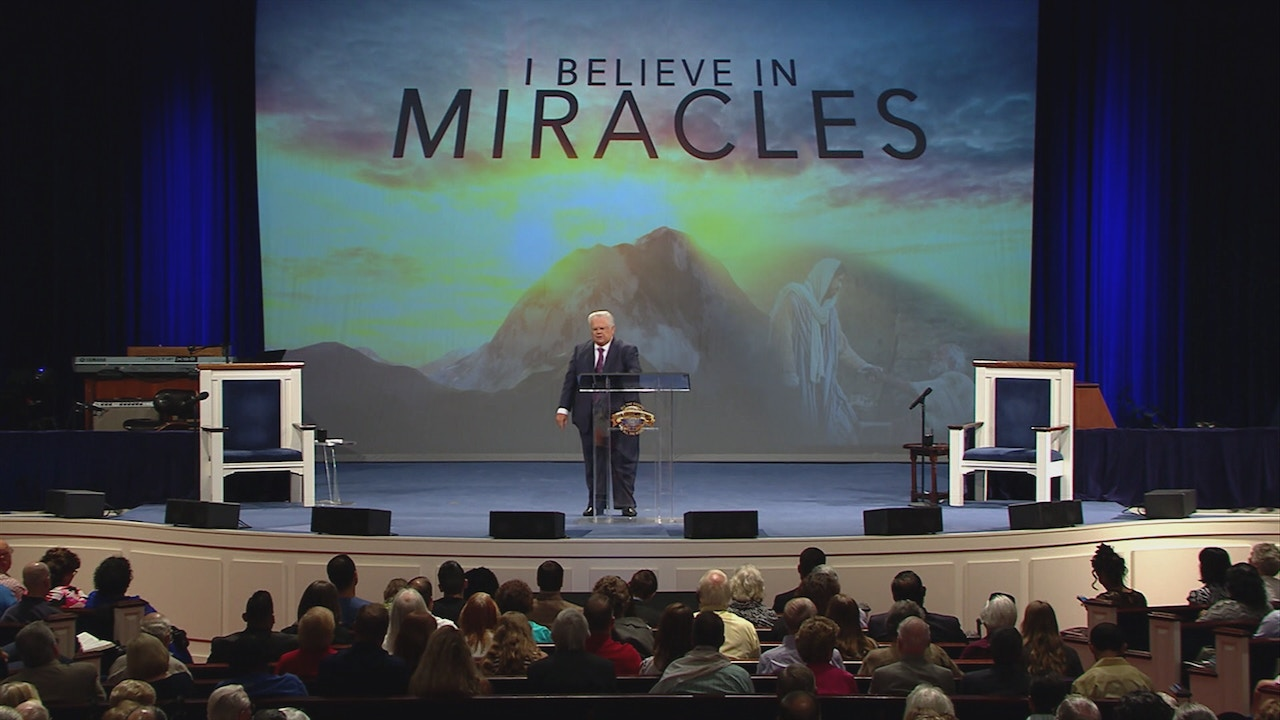 Watch I Believe In Miracles