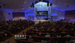 Video Image Thumbnail: Bobby Schuller