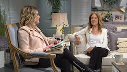 Video Image Thumbnail:Kathie Lee Gifford | The Rock the Road and the Rabbi