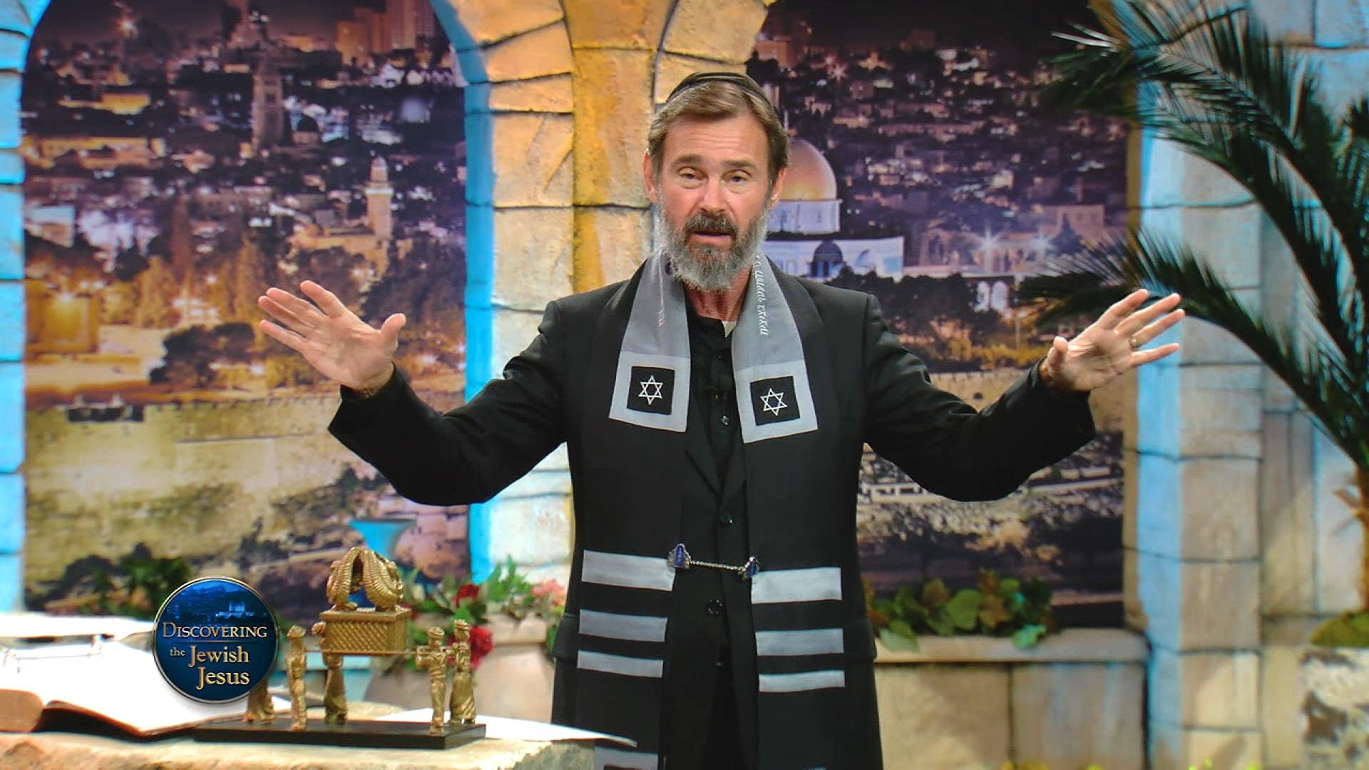 Watch God's Supernatural Presence Season 2 - Shabbat Rest