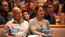 Video Image Thumbnail:Live Upward by Loving God