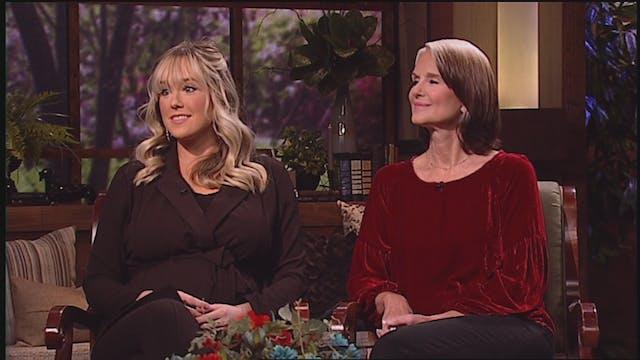 Laney Rene and Rhonda Redmon | Jesus ...