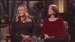 Video Image Thumbnail:Laney Rene and Rhonda Redmon | Jesus Is Everything