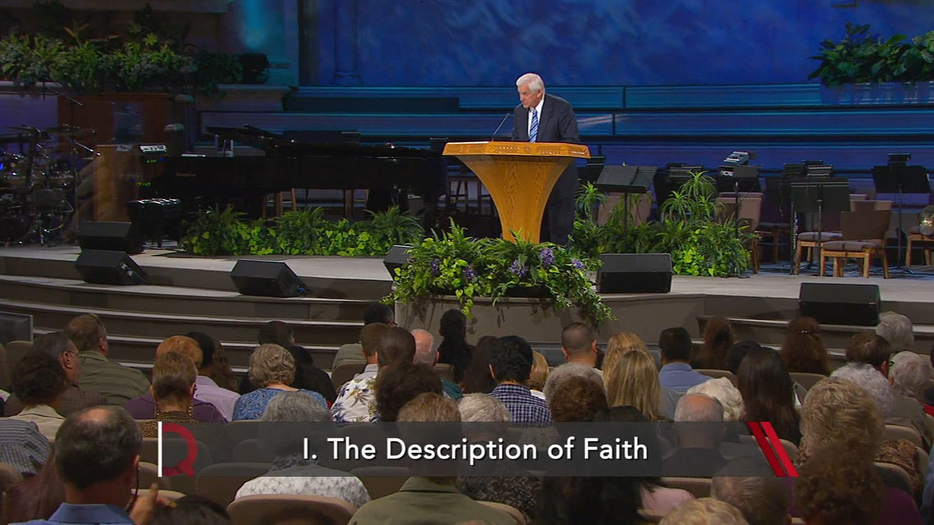 Watch What Is Faith?