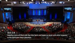 Video Image Thumbnail:The Power of the Holy Spirit in Your Life Part 1
