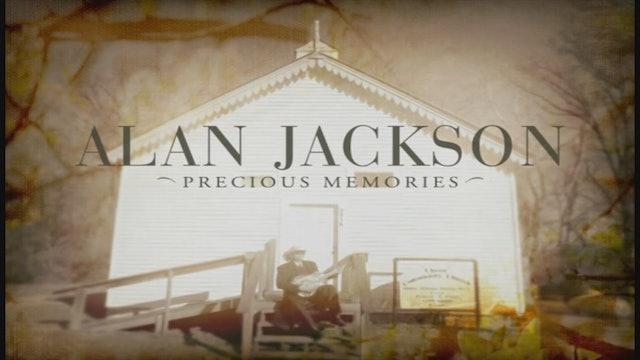 Alan Jackson: Precious Memories