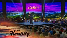 Video Image Thumbnail:A Life of Humility