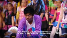 Video Image Thumbnail:Hillsong Kids:  A Big Life