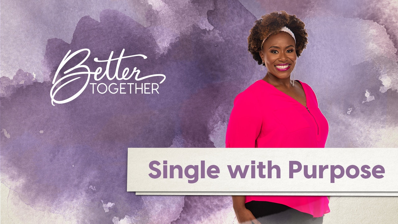 Watch Better Together LIVE | Episode 145
