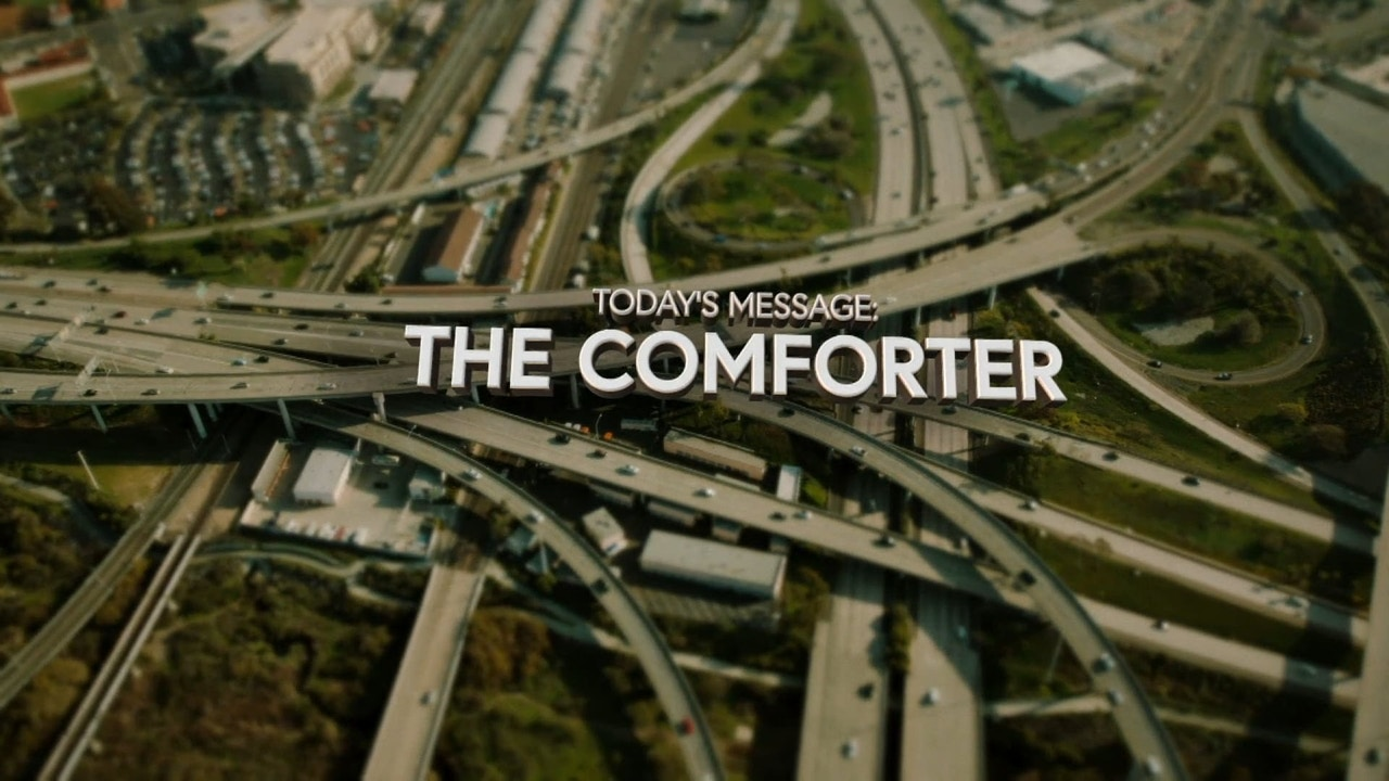 Watch The Comforter