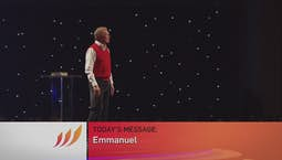 Video Image Thumbnail:Emmanuel