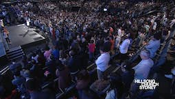 Video Image Thumbnail: Hillsong Church:  Sydney