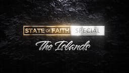 Praise | State of Faith: The Islands | March 18, 2021
