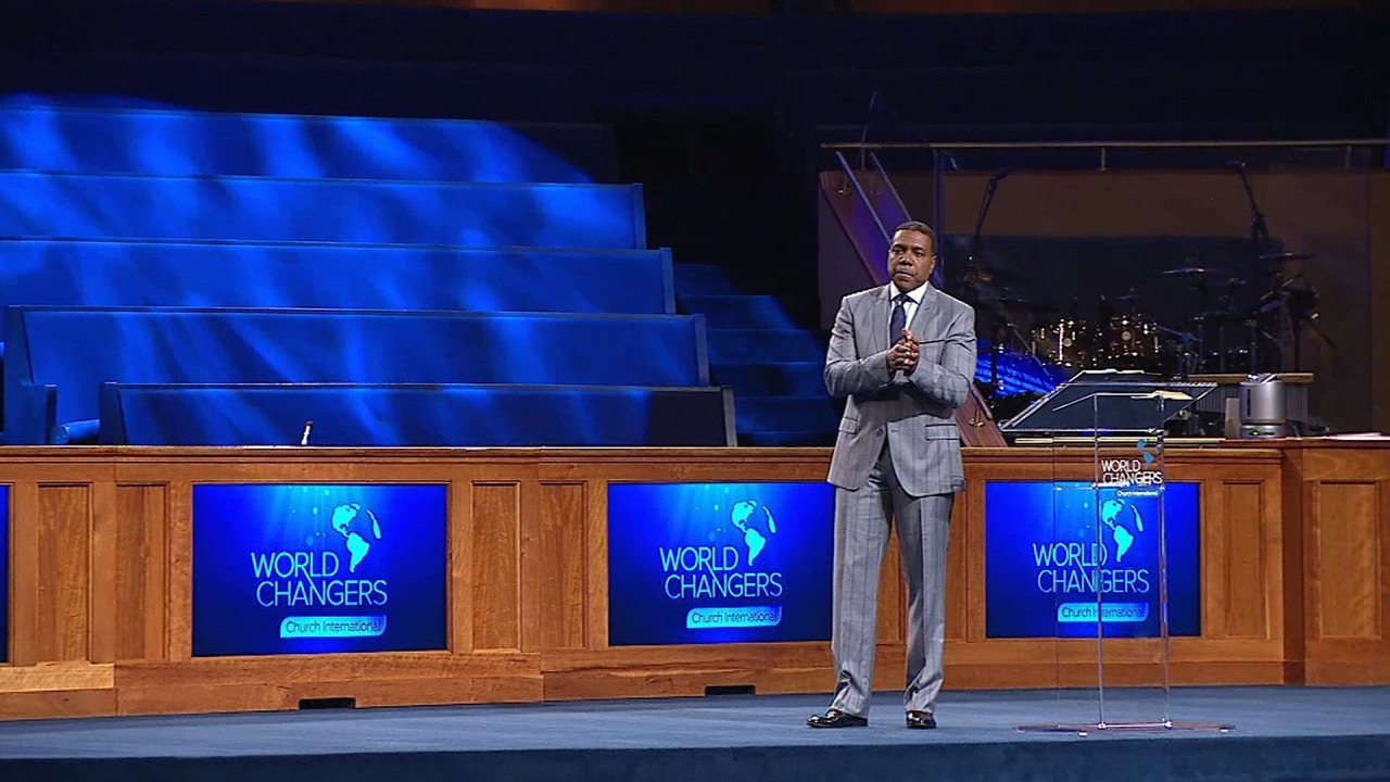 Watch From Condemnation to Grace Part 2