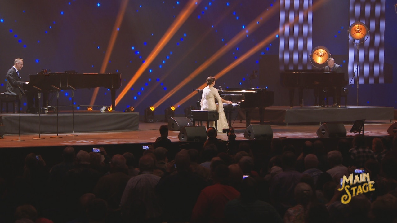 Watch Majestic Pianos, The Collingsworth Family