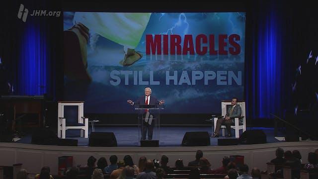 Miracles Still Happen