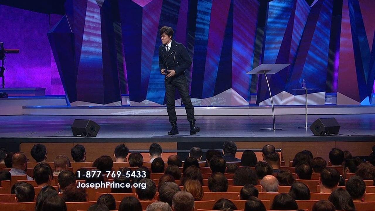 Watch Joseph Prince